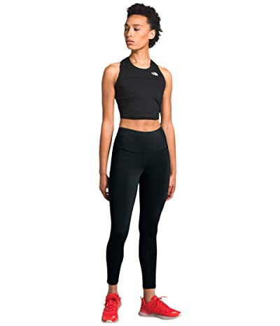 The North Face Motivation Pocket 7/8 Tights (TNF Black) Women