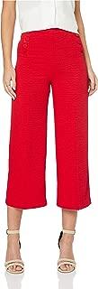 Bardot Women's Button Side Pant