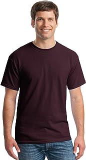 Letuwj Mens T-Shirt Short Sleeve Tops Breathable