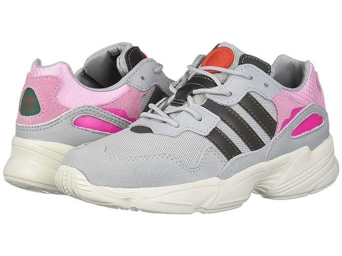 adidas Originals Yung 96 Junior Sneaker Schuhe Kinder Damen
