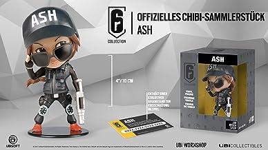 Ubisoft Six Collection Merch Ash Chibi Figurine - PlayStation 4