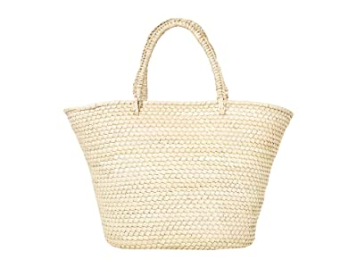 San Diego Hat Company BSH5012 (Natural) Tote Handbags