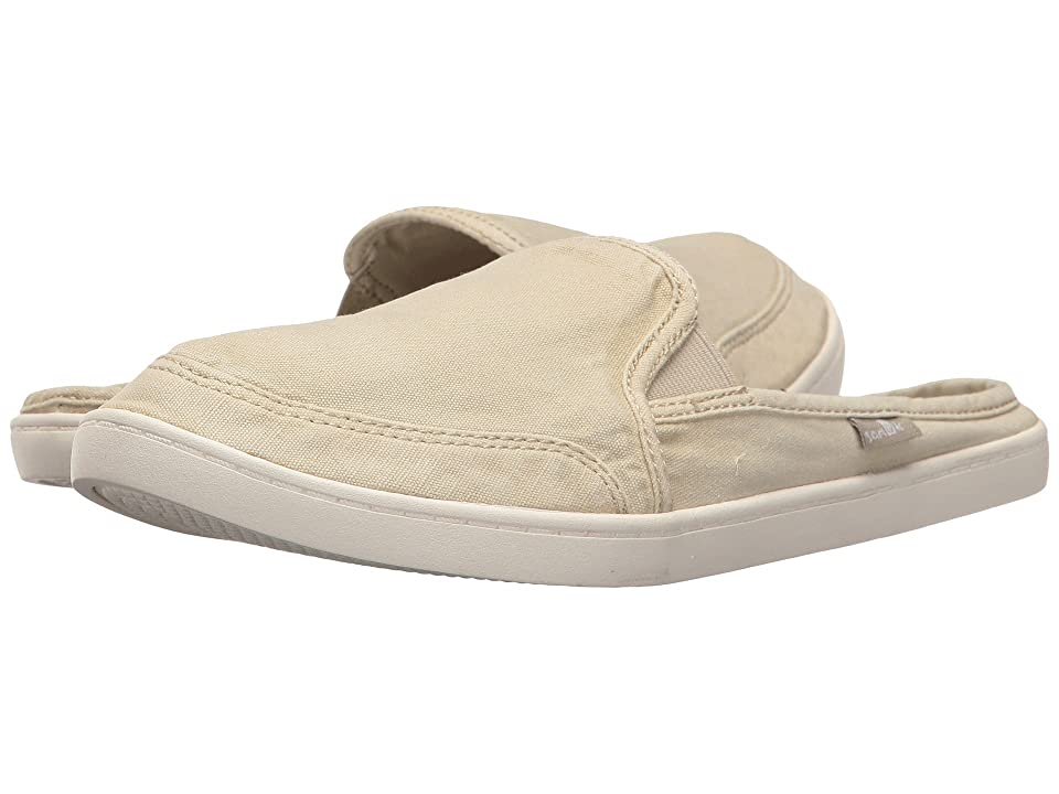 Sanuk Dree Me Cruiser (Natural) Women