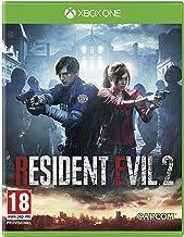 لعبة ريزدنت ايفل 2 (لجهاز Xbox One)