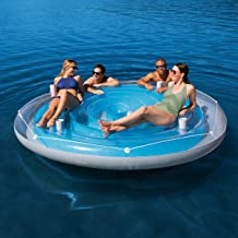 coolerz aqua blue island