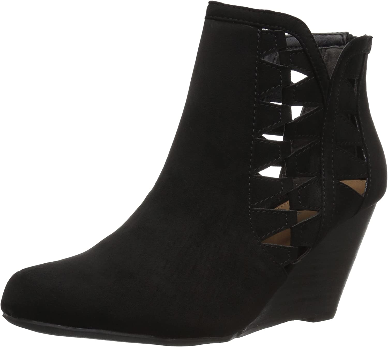 Report Womens Gyfford Ankle Bootie