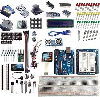 arduino Starter Kit advanced