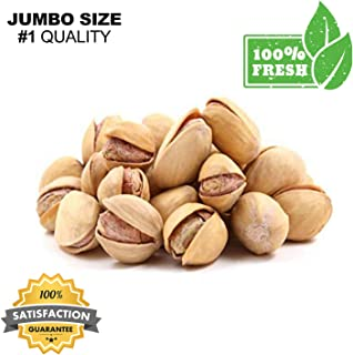 Best pistachios roasted and salted Reviews