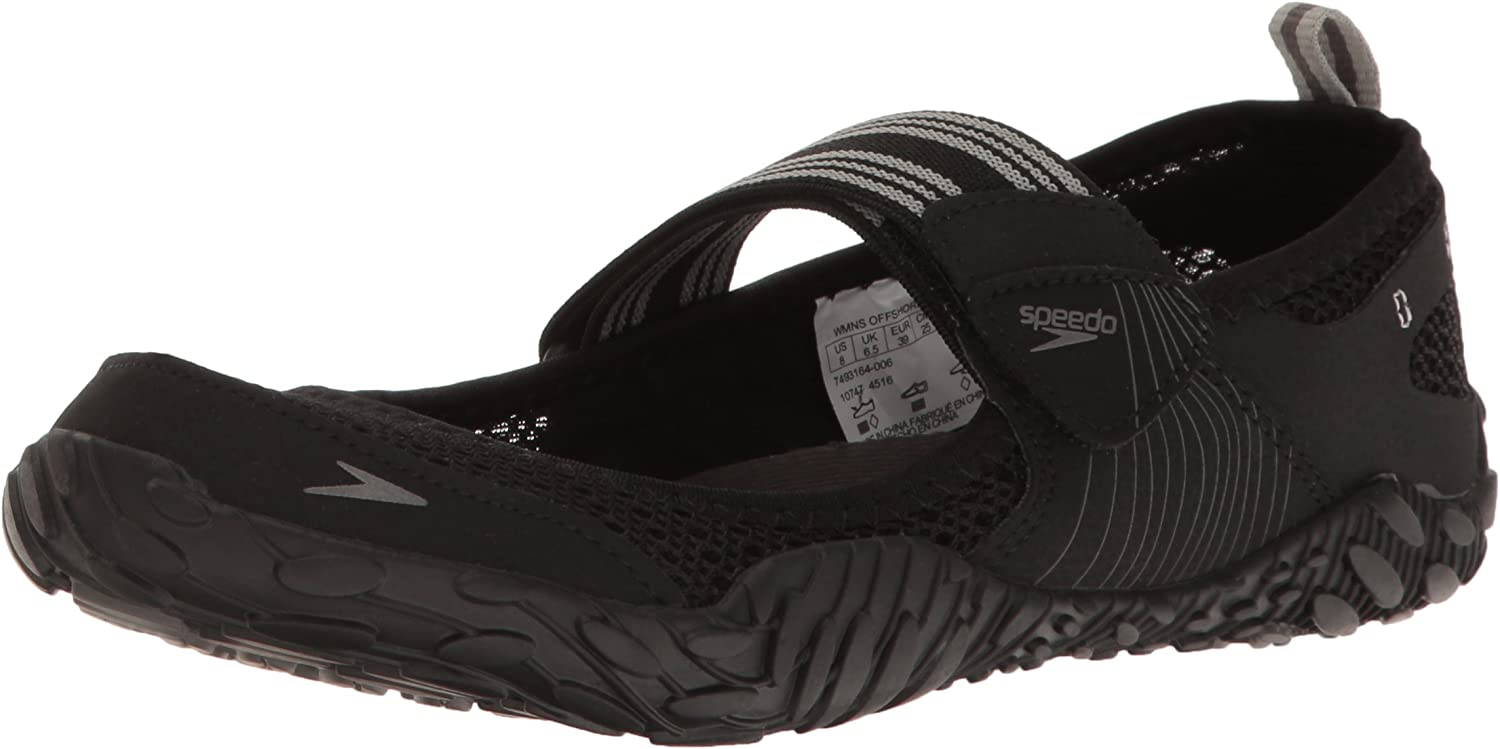 Speedo Womens Offshore Strap Athletic Water shoes