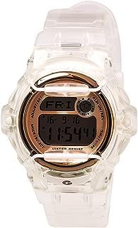 Wristwatches (Model: BG-169G-7BCR)
