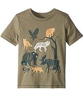 Animals Tee (Toddler/Little Kids/Big Kids)