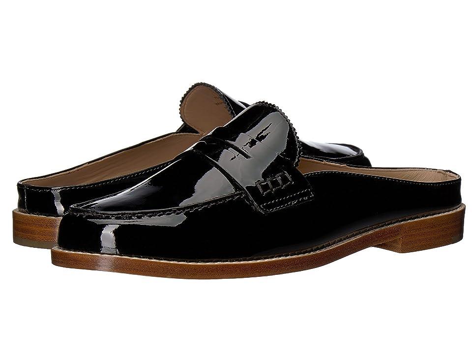 Johnston & Murphy Giada (Black Patent Leather) Women
