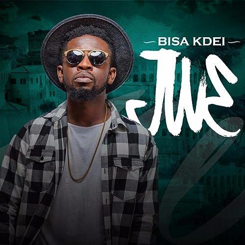 Jwe by Bisa Kdei on Amazon Music - Amazon com