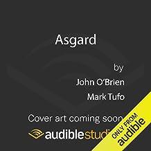 Asgard: A Shrouded World, Book 8