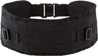FALETO Tactical Gen II Battle Belt MOLLE Multi-Purpose Military Heavy Duty Waist Belt for Outdoor Sports