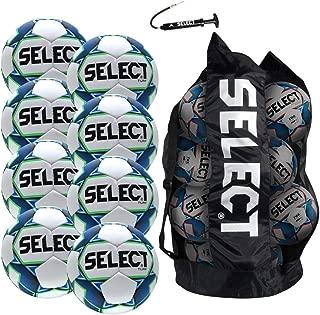 SELECT Turf Soccer Ball(1-Ball, 6-Ball Team pack, 8-Ball...