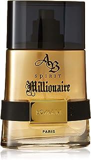 Lomani Ab Spirit Millionaire by Lomani for Men 3.3 Oz Eau de Parfum Spray 3.3 Oz