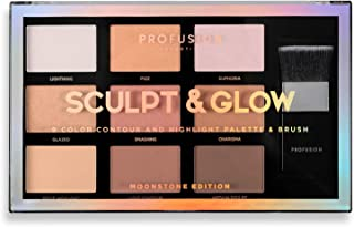 Face by Profusion Cosmetics Sculpt & Glow - Moonstone
