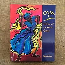 Oya: In Praise of an African Goddess