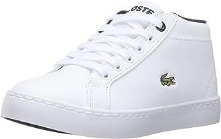 Lacoste Kids' Straightset Chukka 316 2 SPC Sneaker