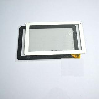 Negro Color EUTOPING ® De Nuevo 10.1 Pulgadas Pantalla tactil Digital para Woxter QX 101 QX101 TB26-180