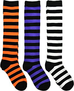 32579a2ef Amazon.com  Holiday   Seasonal - Socks   Socks   Hosiery  Clothing ...