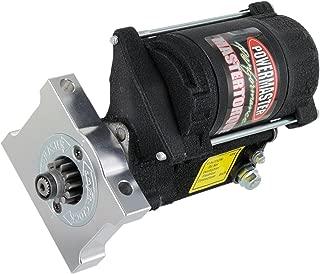 Powermaster 9610 Str Master Infi-Clock Pont, Olds 1965-81 V8 (Except 301) 14:1 Black Wrinkle