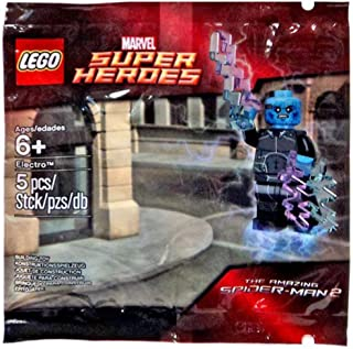 LEGO, Marvel Super Heroes, The Amazing Spider-Man 2