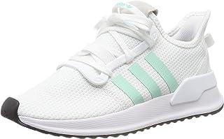 adidas U_Path Run Womens Sneakers White