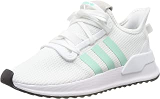 adidas U_Path Run Womens Sneakers White