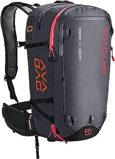 Ortovox Women's Ascent 38 S Avabag Black Anthracite 38 Liter