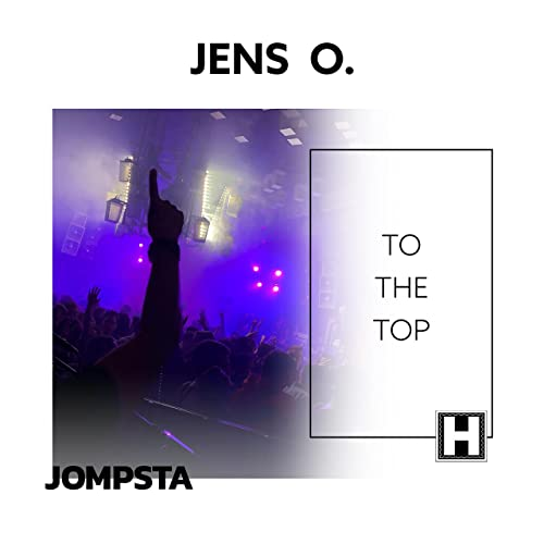 Jens O. - To The Top