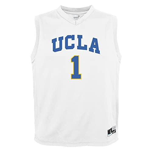 f74e9ab5 NCAA by Outerstuff NCAA teen-boys Fashion Basketball Jersey