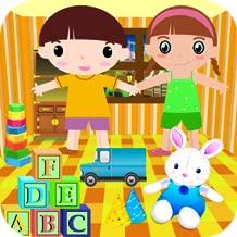 Kindergarten Fun Kids Game