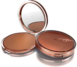 COVERGIRL Queen Natural Hue Mineral Bronzer Brown Bronze, .39 oz (packaging may vary)