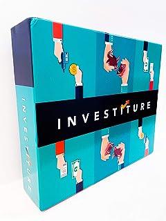 Investiture Board Game