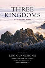 Best romance of the three kingdoms abridged Reviews