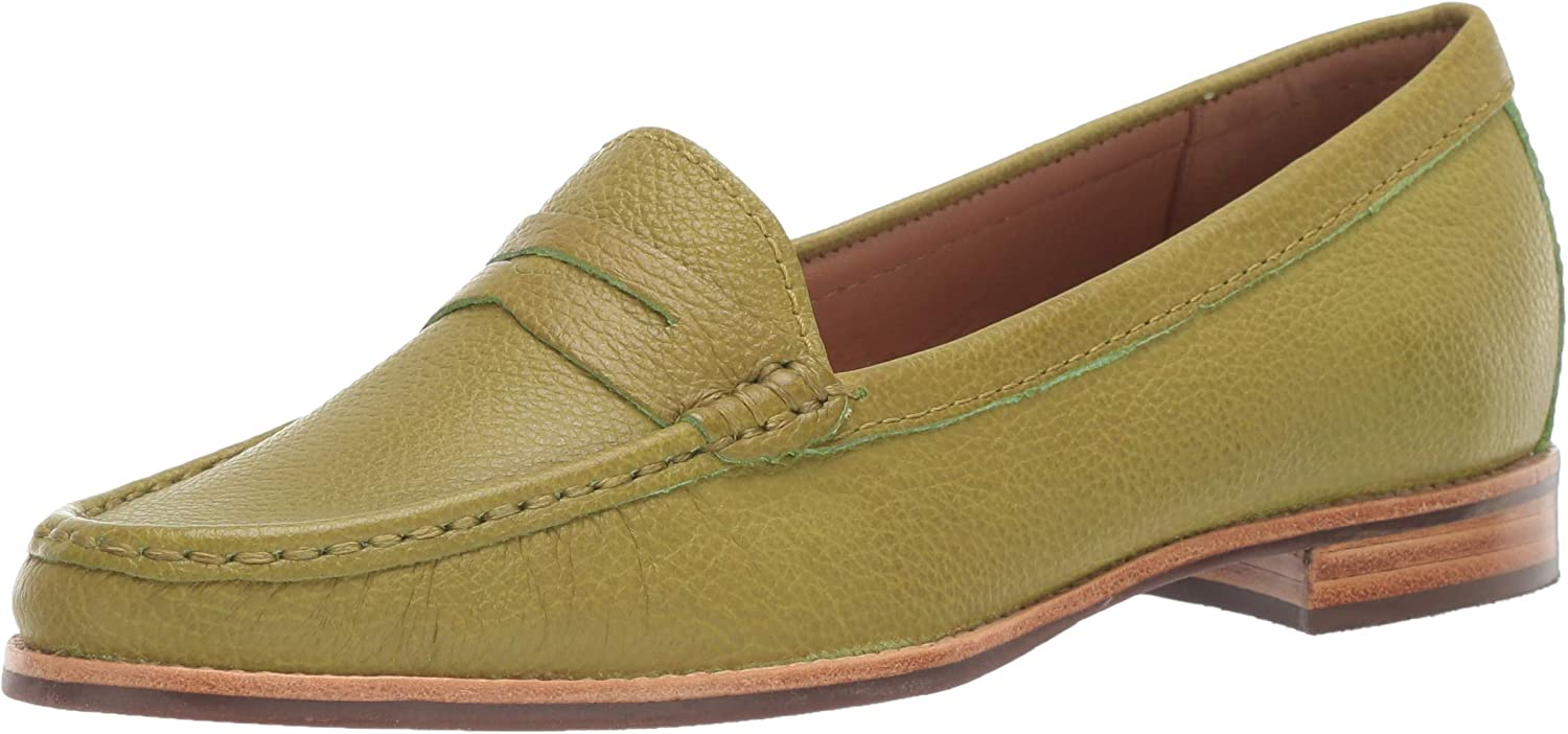 Driver Club USA Brand Cheap Sale Venue Women's Leather Greenwich Brazil Made Loafer Super Special SALE held in