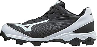 Mizuno (MIZD9) Men's 9-Spike Advanced Franchise 9 Molded Cleat-Low Baseball Shoe