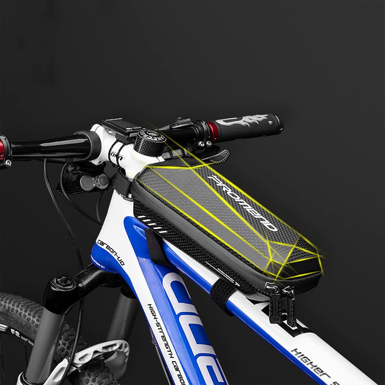 Bicycle Bag Frame Velcro Rack 40% OFF Cheap Sale Washington Mall Bike for
