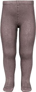 Condor 儿童连裤袜 朴素连裤袜(共65种颜色) 米色、棕色系 Trunk(トランク) 8(7歳~8歳)
