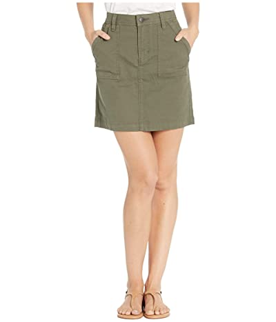 Toad&Co Earthworks Skirt (Beetle) Women
