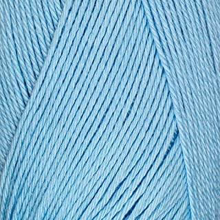Wendy Supreme Luxury Cotton 4 Ply - Iced Blue (1824)