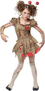 girls voodoo costumes