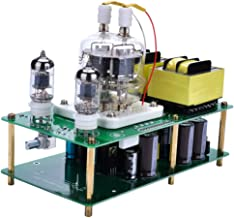 Nobsound FU32 Vacuum Tube Amplifier; Stereo Single-Ended Power Amp; Assembled Board 3W×2 for Audiophile DIYer (without shell)