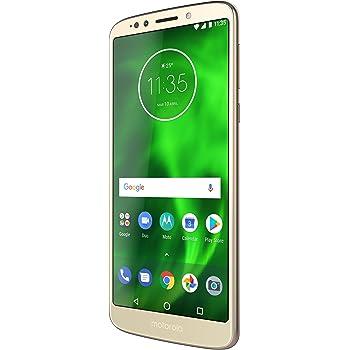 Motorola Moto G6 Play - Smartphone de 5.7