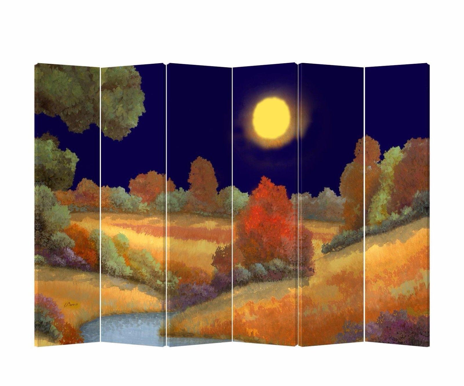 Fine Asianliving-Divisor de habitación-Tabiques-Mampara de ducha-Puertas corredizas-separadores de espacios-Separador de ambientes madera-Paneles separadores-Tabique decorativo para habitaciones-901: Amazon.es: Hogar