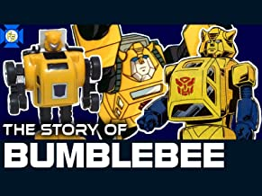 The Story of Bumblebee