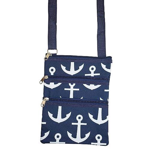 7a0d7628cf9c Nautical Purses and Handbags: Amazon.com