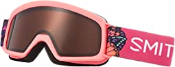 Rascal Goggle (Youth Fit)